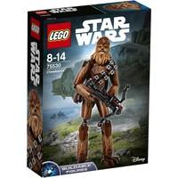 Chewbacca Lego