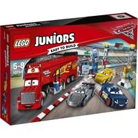 Florida 500 finalerace Lego