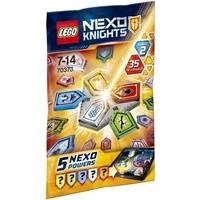 NEXO Krachten Combiset Wave 2 Lego