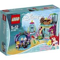 Ariel en de toverspreuk Lego