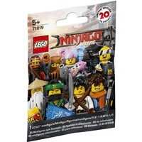 Minifigures Lego: Ninjago