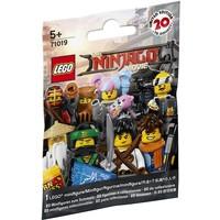 Minifigures Ninjago Lego