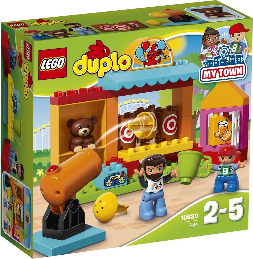 Schiettent Lego Duplo