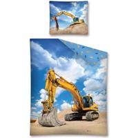 Dekbed Graafmachine: 140x200/70x80 cm
