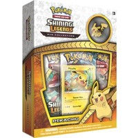 Pokemon Shining Legends Pin Box: Pikachu