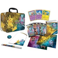 Pokemon collector chest: Shining Legends