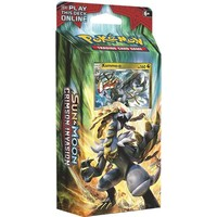 Pokemon thema deck SM4: Sun & Moon Crimson Invasion