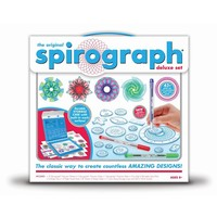 Deluxe set Spirograph