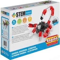 Engino Stem Heroes Scorpion
