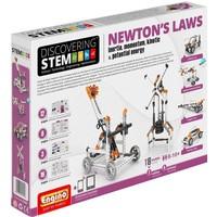 Engino Stem Newtons Laws