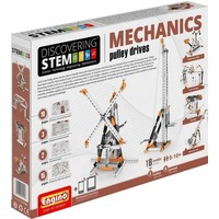 Engino Stem Pulley Drives