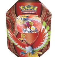 Pokemon Mysterious Powers tin: Ho-Oh