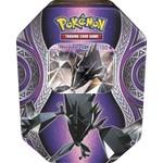 Pokemon Mysterious Powers tin: Necromanza