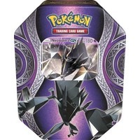 Pokemon Mysterious Powers tin: Necromanza