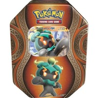 Pokemon Mysterious Powers tin: Marshadow