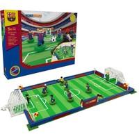 Voetbalset stadion barcelona NanoStars
