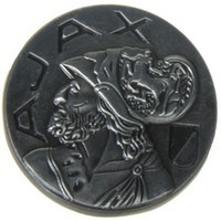 Pin ajax oude logo