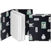 Boekenkaft Star Wars 22x40 cm