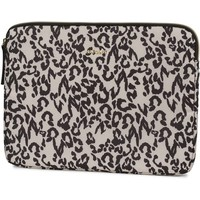 Tablet sleeve Supertrash leopard 25x33x2cm