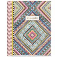 Schrift Accessorize Fashion 3-pack A5 gelijnd