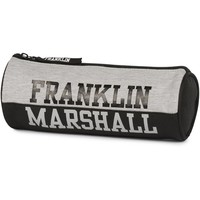 Etui Franklin M. Boys black: 8x23x8 cm