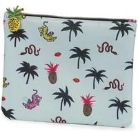 Etui Fashionchick palmtrees: 17x22 cm