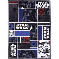 Disney Star Wars Vloerkleed Icons