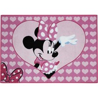 Disney Minnie Mouse Vloerkleed Hello