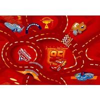 Disney Cars Speelkleed 10 rood