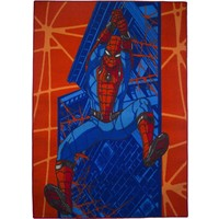 Vloerkleed Spider-Man 95x133 cm