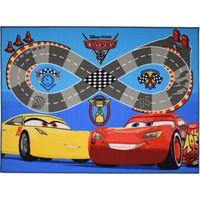 Speelkleed Cars 3 95x133 cm