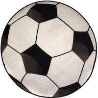 Vloerkleed Voetbal 80x80 cm