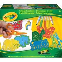 Dierencreaties Crayola