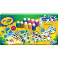 Verfset Crayola