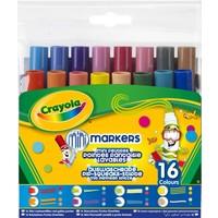 Pipsqueaks met fantasiepunten Crayola 16 stuks