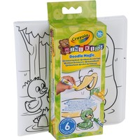 Mini Kids magic kleurboek Crayola