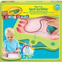 Mini Kids sand scribbler Crayola