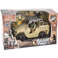 Jeep Soldier Force VIII