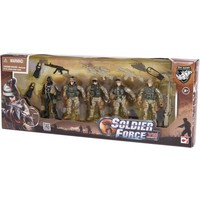 Soldaten speelset Soldier Force VIII