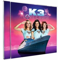 K3 CD - Love Cruise