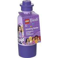 Drinkbeker Lego Friends: 400 ml paars