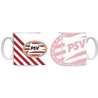 Mok PSV wit/rood blow up