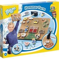 Hammer Farm ToTum: hamerspel