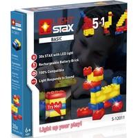 Light Stax Basic V2 mix - 30 stuks