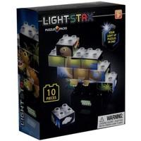 Dino Puzzle Light Stax junior mix 10 stuks
