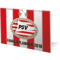 Familieplanner psv 2018