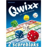 Qwixx: Blocks