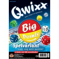 Qwixx: Big Point