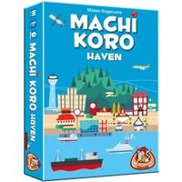Machi Koro: Haven