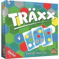Traxx: Deluxe